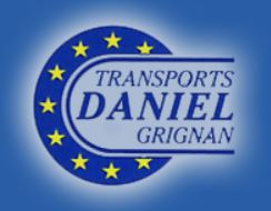 Logo transports Daniel