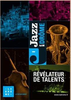 jazz en drome