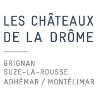 (c) Chateaux-ladrome.fr