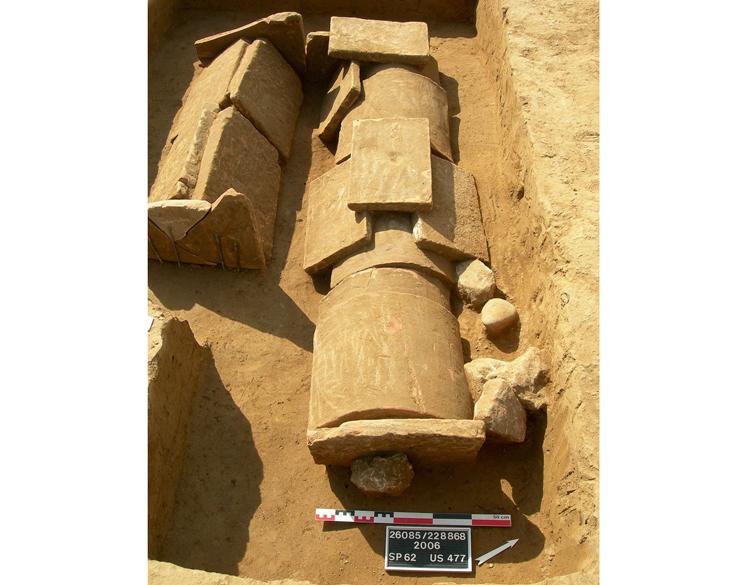 Pratiques funéraires antiques