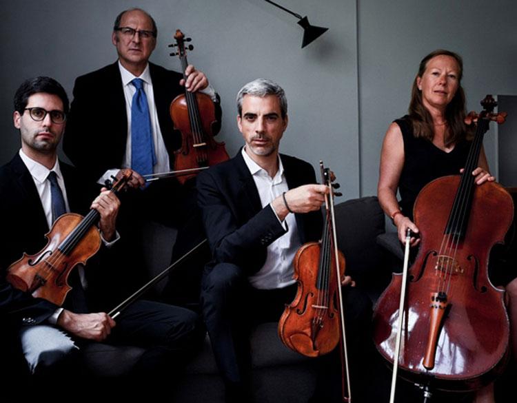 Quatuor Ludwig