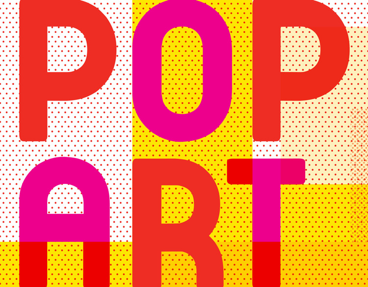 Pop Art, voir plus...